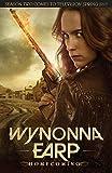 Wynonna Earp, Vol. 1: Homecoming