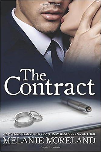 Ladataan ilmaisia kirjoja syttymään The Contract ePub by Melanie Moreland