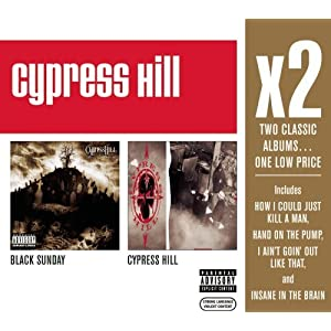 Cypress Hill/Black Sunday