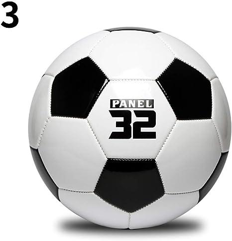 Balón de fútbol Juego de Entrenamiento Profesional Balón de fútbol ...
