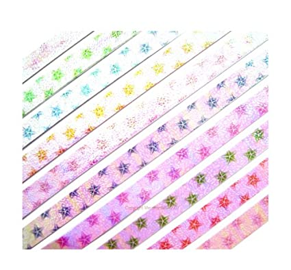 Amazon Wishing Stars Origami Lucky Star Paper 160 Pcs Star
