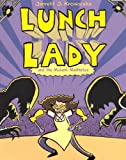 img - for Lunch Lady And The Mutant Mathletes (Turtleback School & Library Binding Edition) book / textbook / text book
