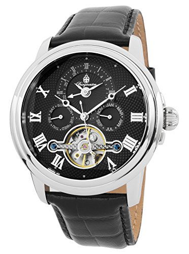Burgmeister Gents automatic watch Trafalgar BM128-122