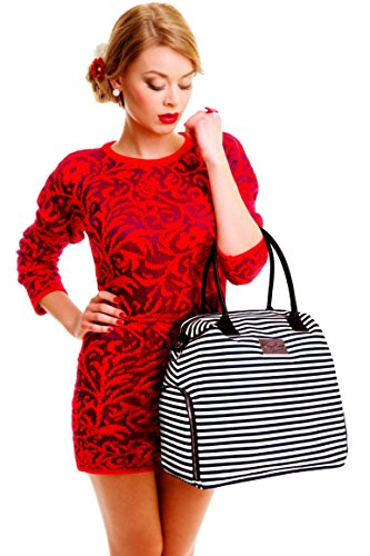 Kaylaa Premium Breast Pump Bag (Luxury Stripe) by Kaylaa (Image #4)