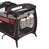 Safety 1st Safe Stages Play Yard, Gentle Lace