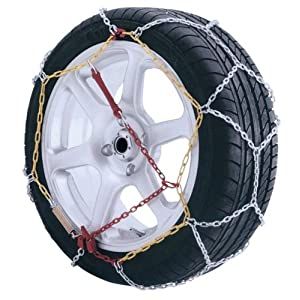 Chaines Neige Tourisme n°11, Taille : 215/60-17