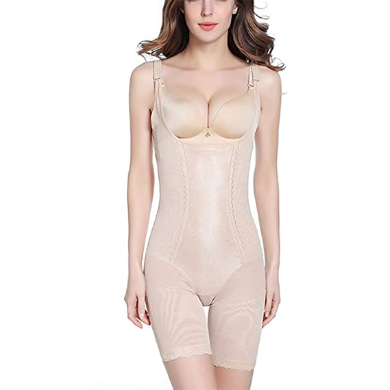 grossiste 0b633 bc187 Gaine Amincissante Femme Invisible Body Gainant Bustiers ...