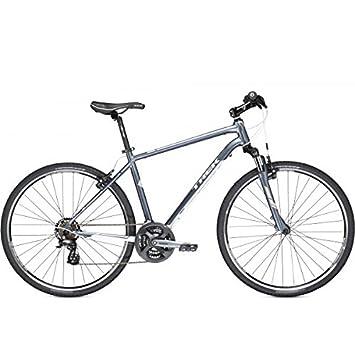 f0d7c3fbf26 Trek 8.2 DS Front Suspension Hybrid Bike Size: 21