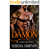 Damon (The A'rouk Brothers Book 2)