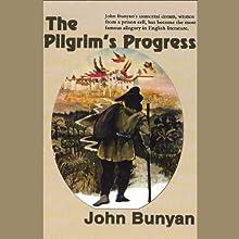 The Pilgrim's Progress Audiobook by John Bunyan Narrated by Robert Whitfield