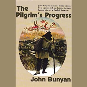 The Pilgrim's Progress Audiobook