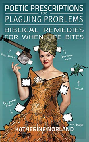 Poetic Prescriptions for Plaguing Problems: Biblical Remedies for When Life Bites (Life Prescription The For)