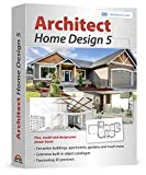 Software : Architect Home Design 5 - Plan, model and design your dream home and Landscape for Windows 10, 8.1, 7
