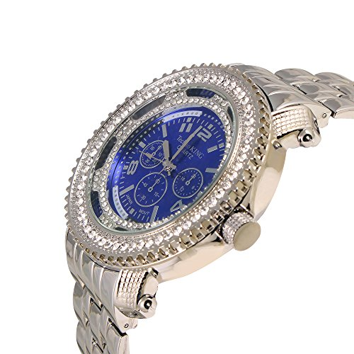 techno king watches for women - 9
