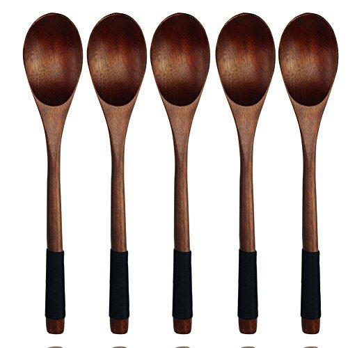 natural bar spoon - 5