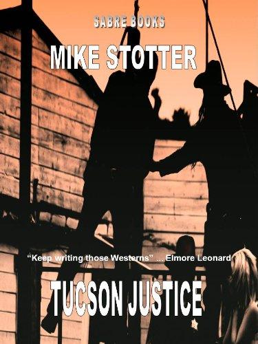 TOMBSTONE SHOWDOWN  (Brandon and Slate Western Book 1)
