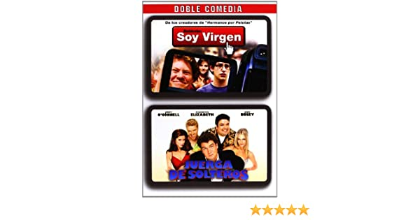 Doble Comedia: Entérate Soy Virgen+Juerga De Solteros DVD: Amazon.es: VV.AA., VV.AA., VV.AA.: Cine y Series TV
