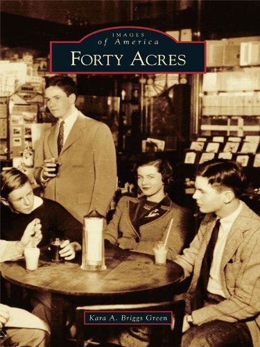 Forty Acres (Images of - Green Acres Images