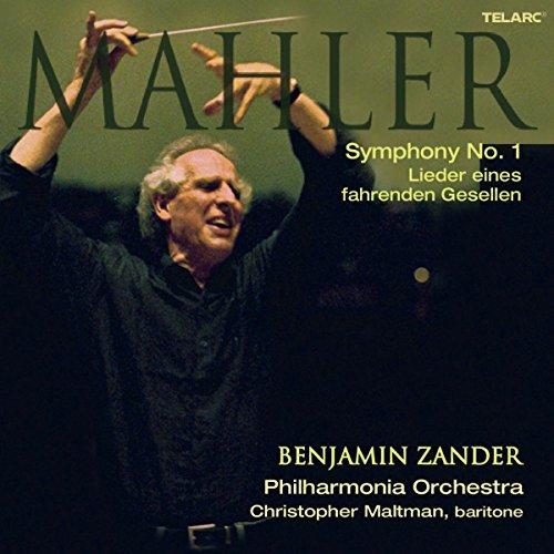 Mahler: Songs Of A Wayfarer/Symphony No. 1 (2 CD)