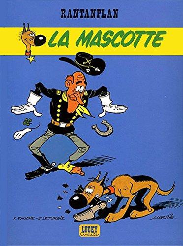Rantanplan, tome 1 : La Mascotte