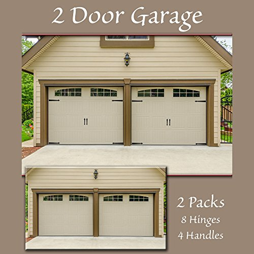 The 8 best garage door accessories
