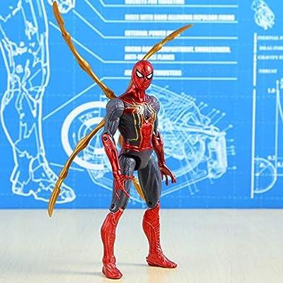 Amazon.com: VIETFR The Avengers Iron Man Captain America ...
