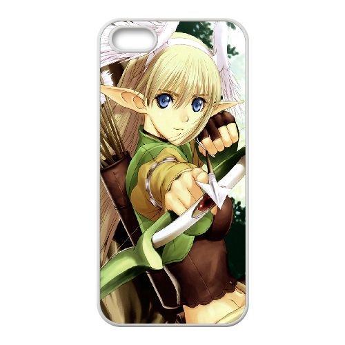 Elwyn Shining Tears 3 3 coque iPhone 4 4S Housse Blanc téléphone portable couverture de cas coque EOKXLLNCD16757