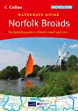 Norfolk Broads: Waterways Guide 8 (Collins/Nicholson Waterways Guides)