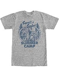 Forest of Endor Summer Camp T-Shirt