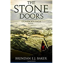 The Stone Doors: Stoneborn Saga Book I