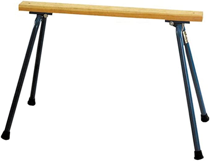 Best Sawhorses: Target Precision RB-H1034 Rugged Buddy 34-Inch Folding Sawhorse Legs
