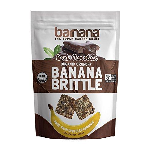 Barnana Banana Brittle