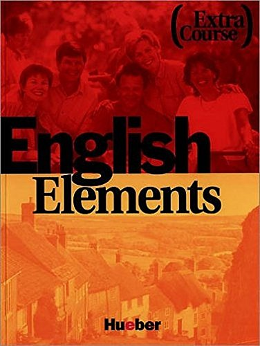 English Elements, Extra Course, Student's Book