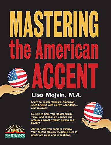 american accent training - 3