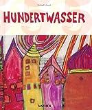 Wundertwasser, Wieland Schmied, 3822841099