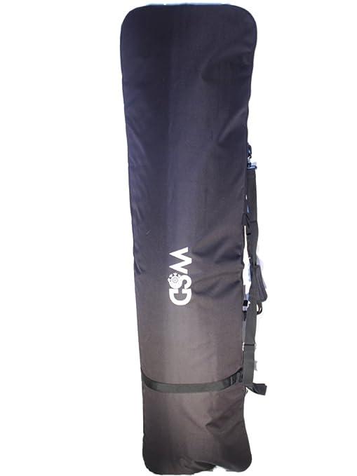 d47de6abd31d Amazon.com   WSD Premium Fully Padded Snowboard Bag 2017 New