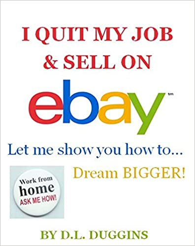 I Quit My Job And Sell On Ebay