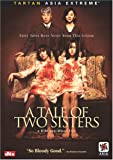 A Tale of Two Sisters (Two-Disc Edition) cover.