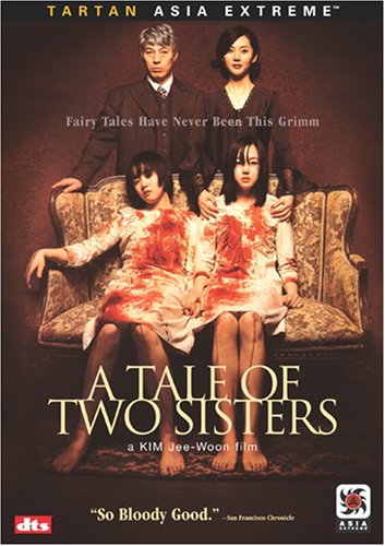 Tale of Two Sisters (Subtitled, Widescreen, Unrated Version, 2PC)