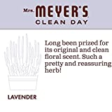 Mrs. Meyers Clean Day Liquid Hand Soap, Lavender