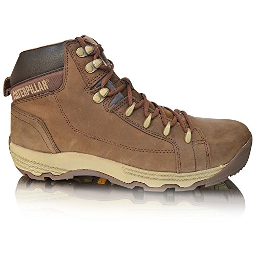 Cat Footwear Supersede Stivali Chukka Uomo Stone