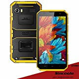 6 Inch 4G LTE Android 5.1 Rugged Tablet