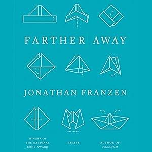 Farther Away Audiobook