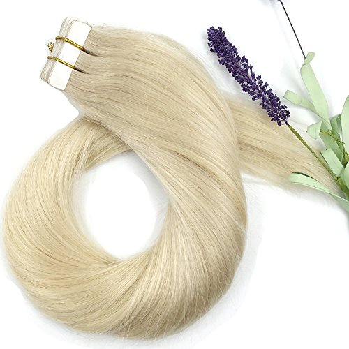 Sunny Hair Extensions Blonde Straight product image