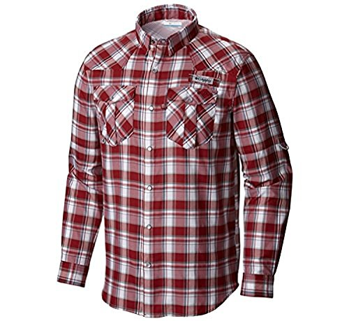 Columbia Sportswear Men's Bead Head Long Sleeve Shirt