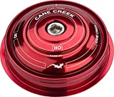 Cane Creek 110 ZS44/28.6 ZS56/40 Headset, Red