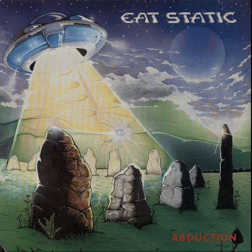 Eat Static / Abduction