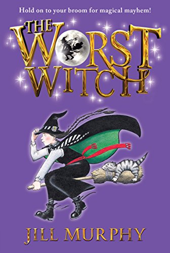 The Worst Witch Ebook