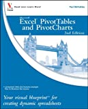 Excel PivotTables and PivotCharts, Paul McFedries, 0470591617