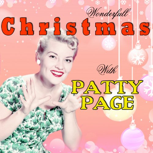 Wonderfull Christmas With Patty Page